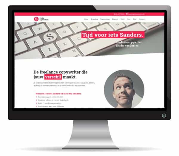 website-voorbeeld